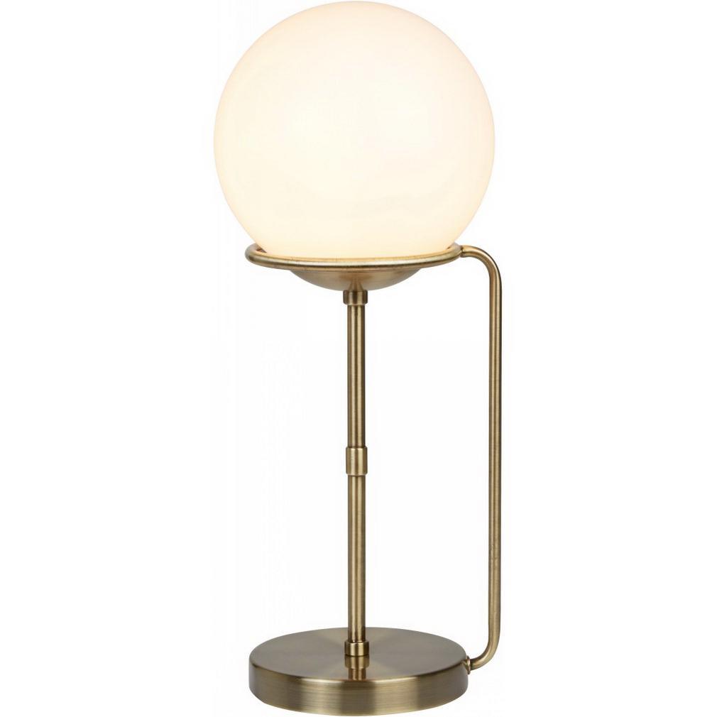 Лампа настольная Arte lamp A2990lt-1ab настольная лампа декоративная arte lamp cameroon a4581lt 1ab