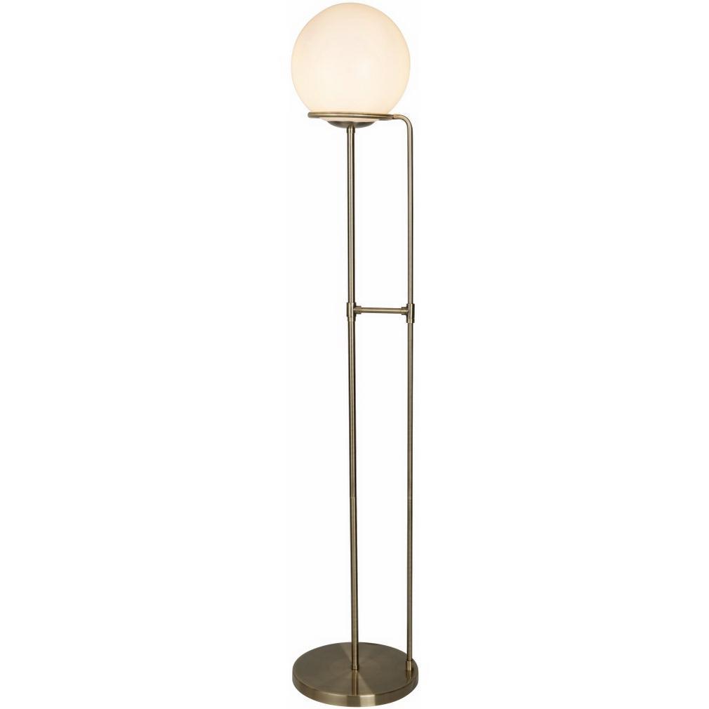 Торшер Arte lamp A2990pn-1ab торшер arte lamp bergamo a2990pn 1cc