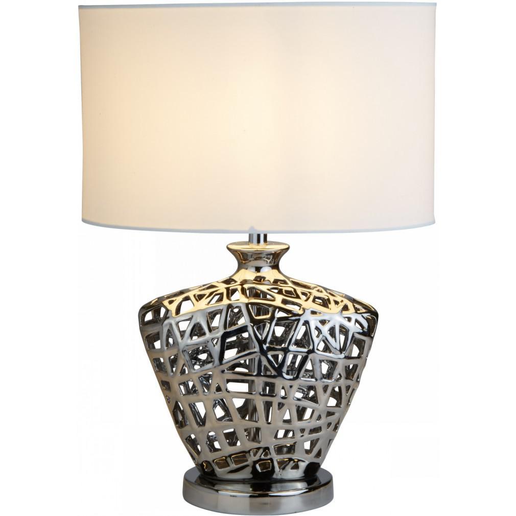 Лампа настольная Arte lamp A4525lt-1cc arte lamp a4525lt 1cc