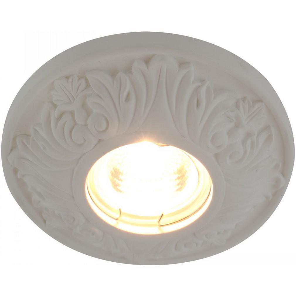 Светильник потолочный Arte lamp A5074pl-1wh встраиваемый светильник arte lamp cielo a7314pl 1wh
