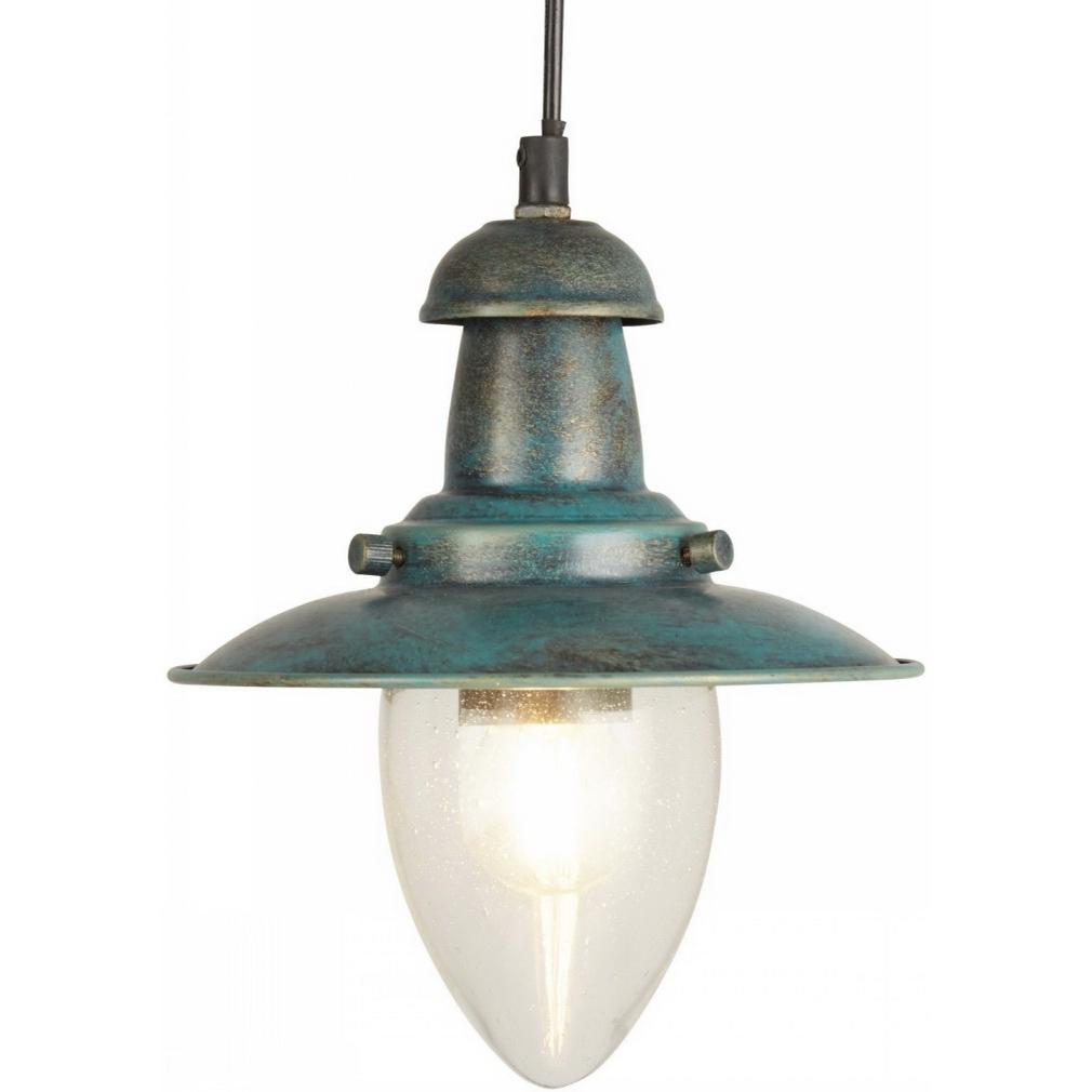 Купить Светильник подвесной Arte lamp A5518sp-1bg