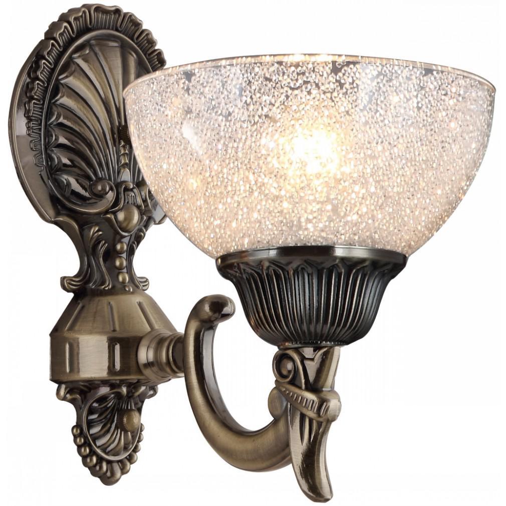 Светильник настенный Arte lamp A5861ap-1ab настенный светильник arte lamp regina a4298ap 1ab