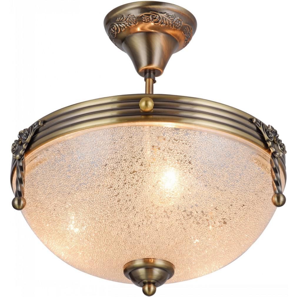 Купить Светильник потолочный Arte lamp A5861pl-3ab