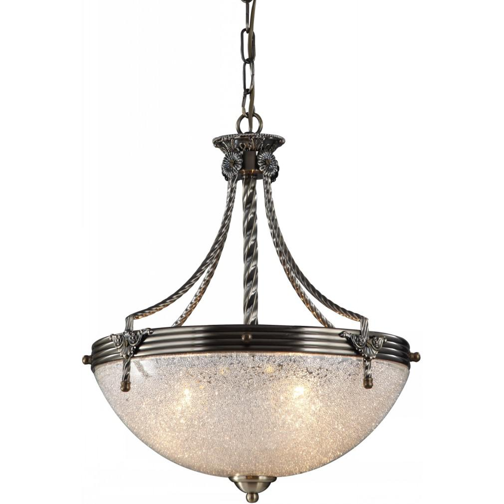 Светильник подвесной Arte lamp A5861sp-3ab arte lamp a4524lm 3ab