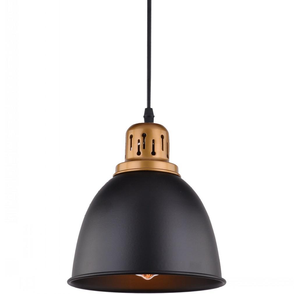 Светильник подвесной Arte lamp A4245sp-1bk
