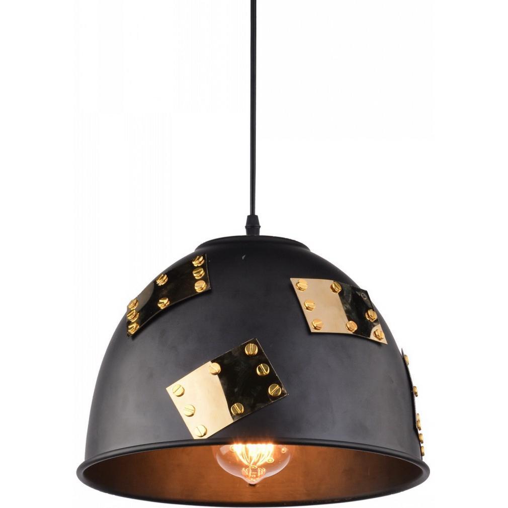 Светильник подвесной Arte lamp A6023sp-1bk