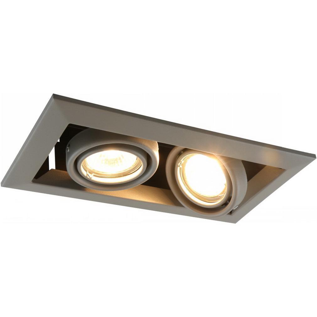 Светильник потолочный Arte lamp A5941pl-2gy