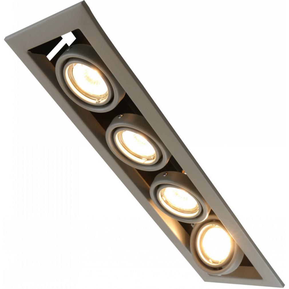 Светильник потолочный Arte lamp A5941pl-4gy