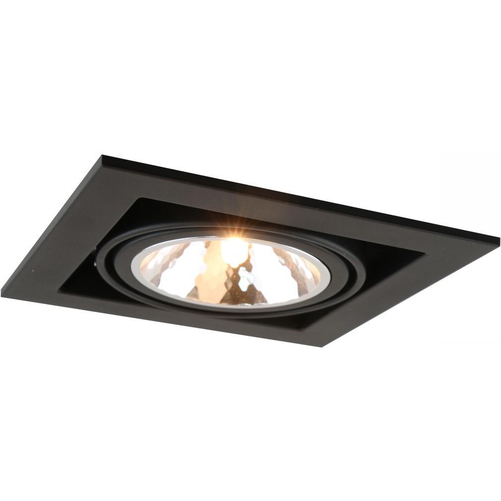 Светильник потолочный Arte lamp A5949pl-1bk
