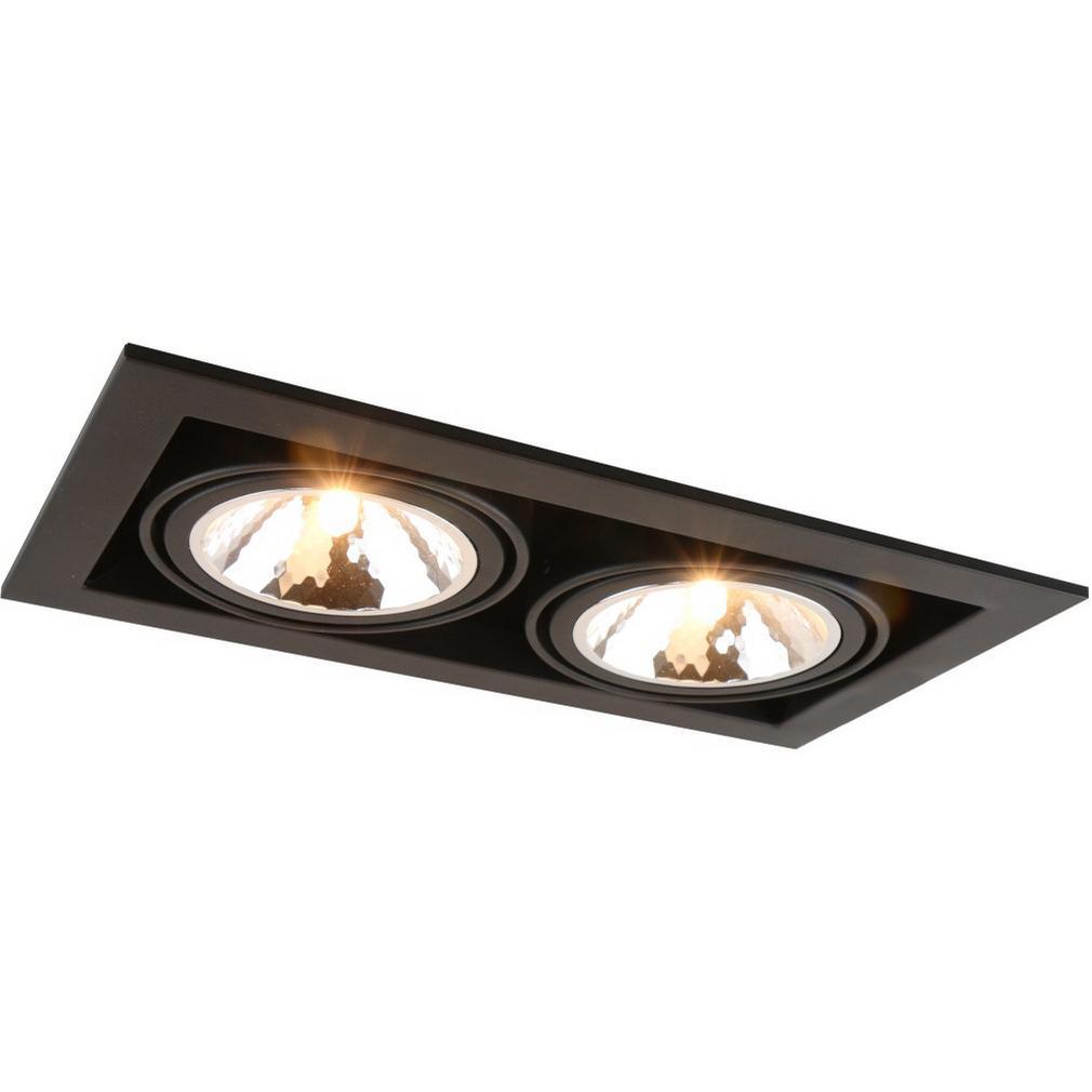 Светильник потолочный Arte lamp A5949pl-2bk