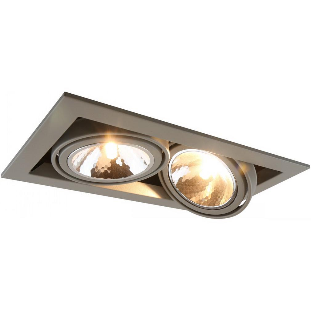 Светильник потолочный Arte lamp A5949pl-2gy