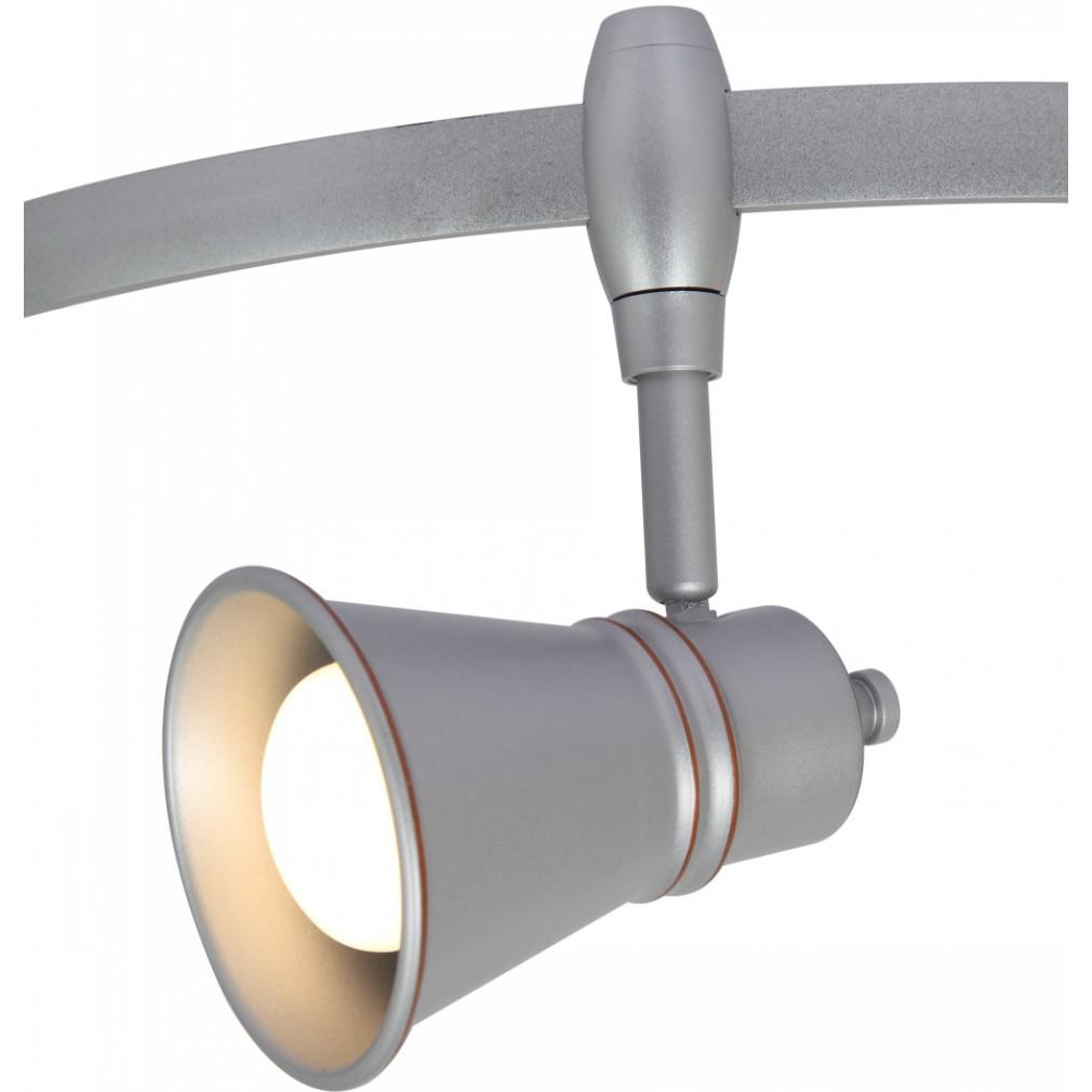 Светильник потолочный Arte lamp A3057pl-1si