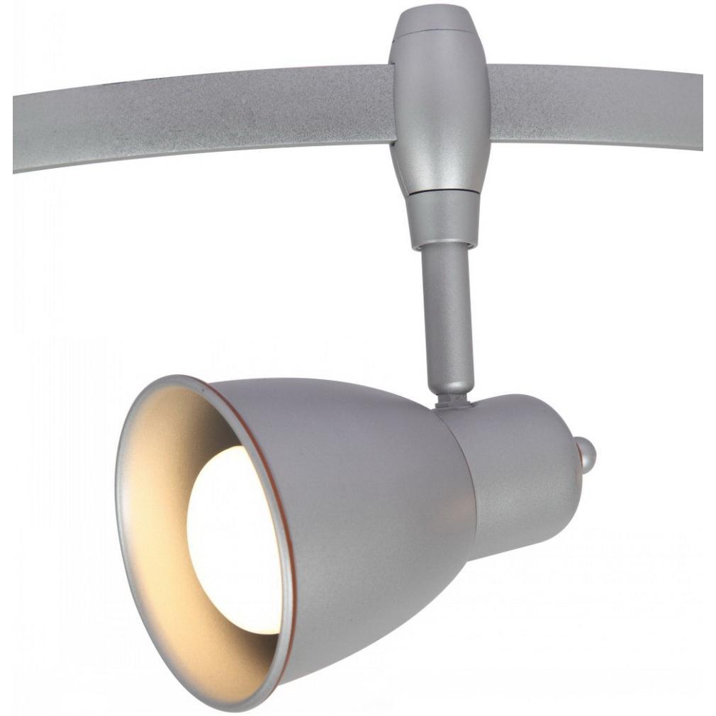 Светильник потолочный Arte lamp A3058pl-1si