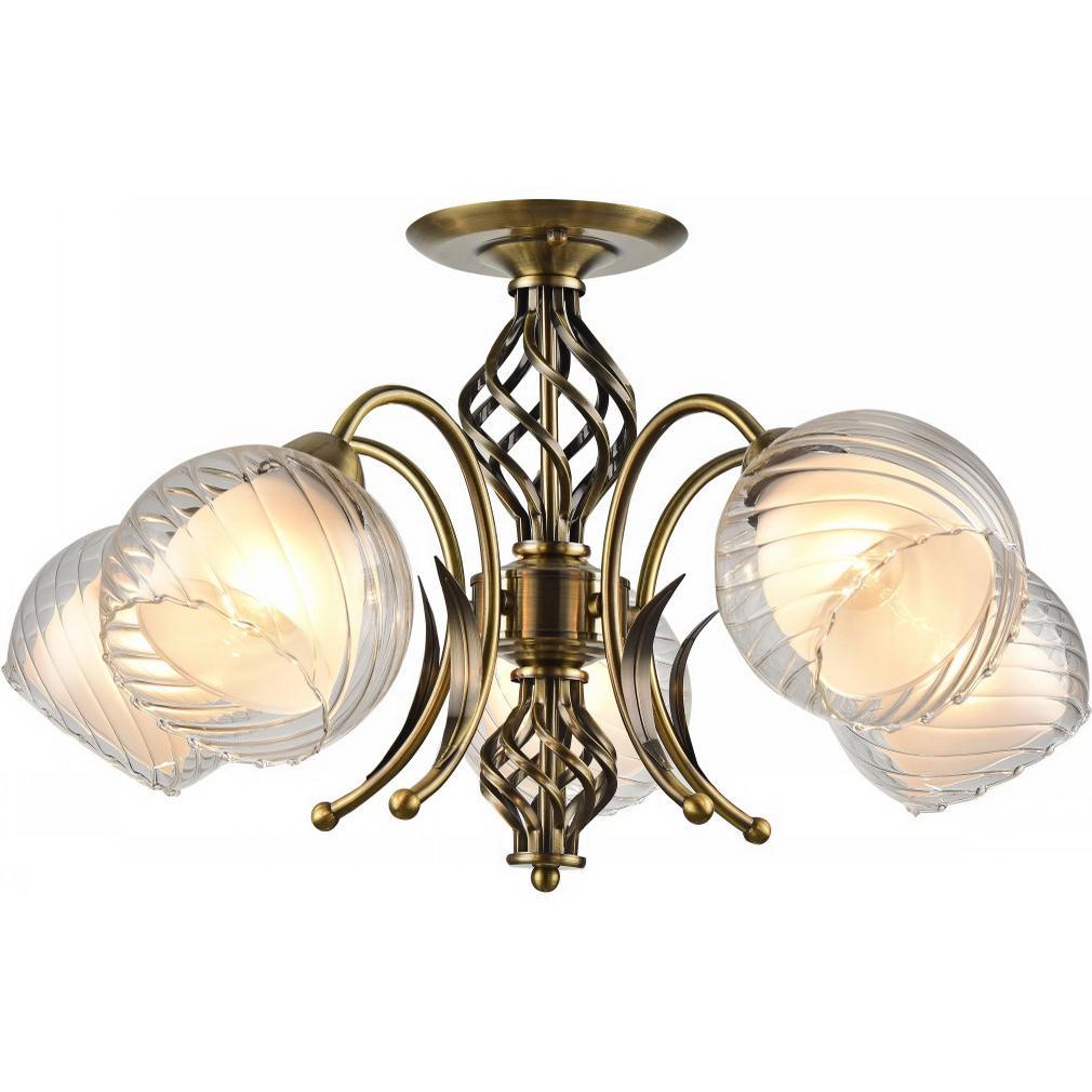 Купить Светильник потолочный Arte lamp A1607pl-5ab