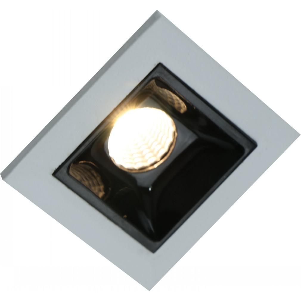Светильник потолочный Arte lamp A3153pl-1bk