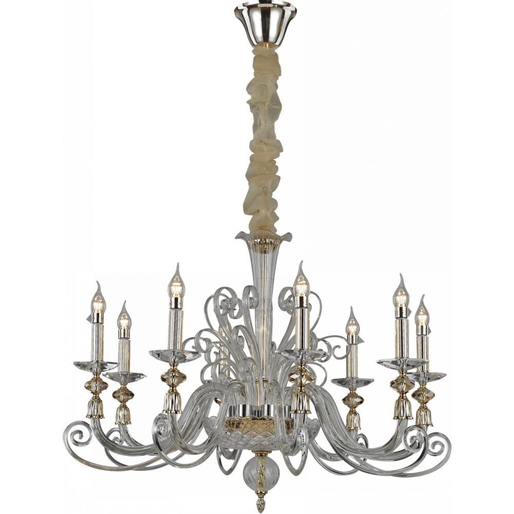 Светильник подвесной Divinare 8821/09 lm-8 люстра divinare diana 8111 01 lm 6