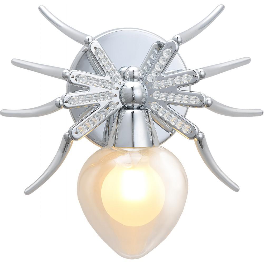 Купить Светильник настенный Divinare 1309/02 ap-1