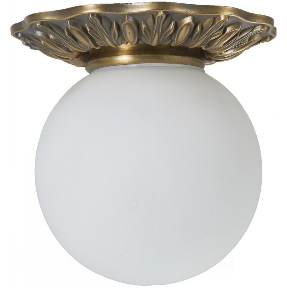 Светильник потолочный Divinare 5007/08 pl-1 rosenberg 5007