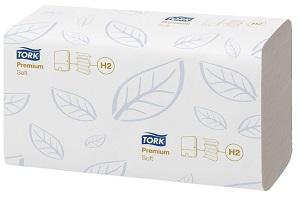 Бумажные полотенца Tork 100288 недорого