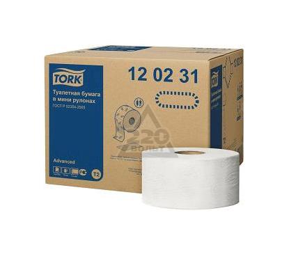 Купить Бумага TORK 120231, аксессуары для биотуалетов