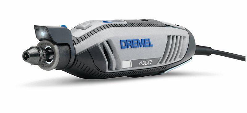 Гравер Dremel 4300-3/45 f0134300jd