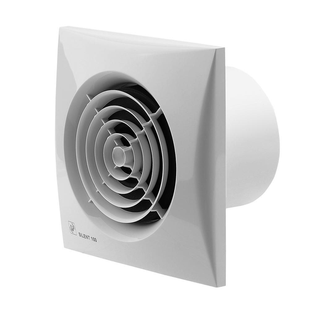Вентилятор Soler&palau Silent-100 cmz