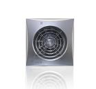 Вентилятор вытяжной SOLER&PALAU Silent-100 CZ Silver