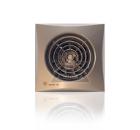 Вентилятор SOLER&PALAU Silent-100 CZ Champagne