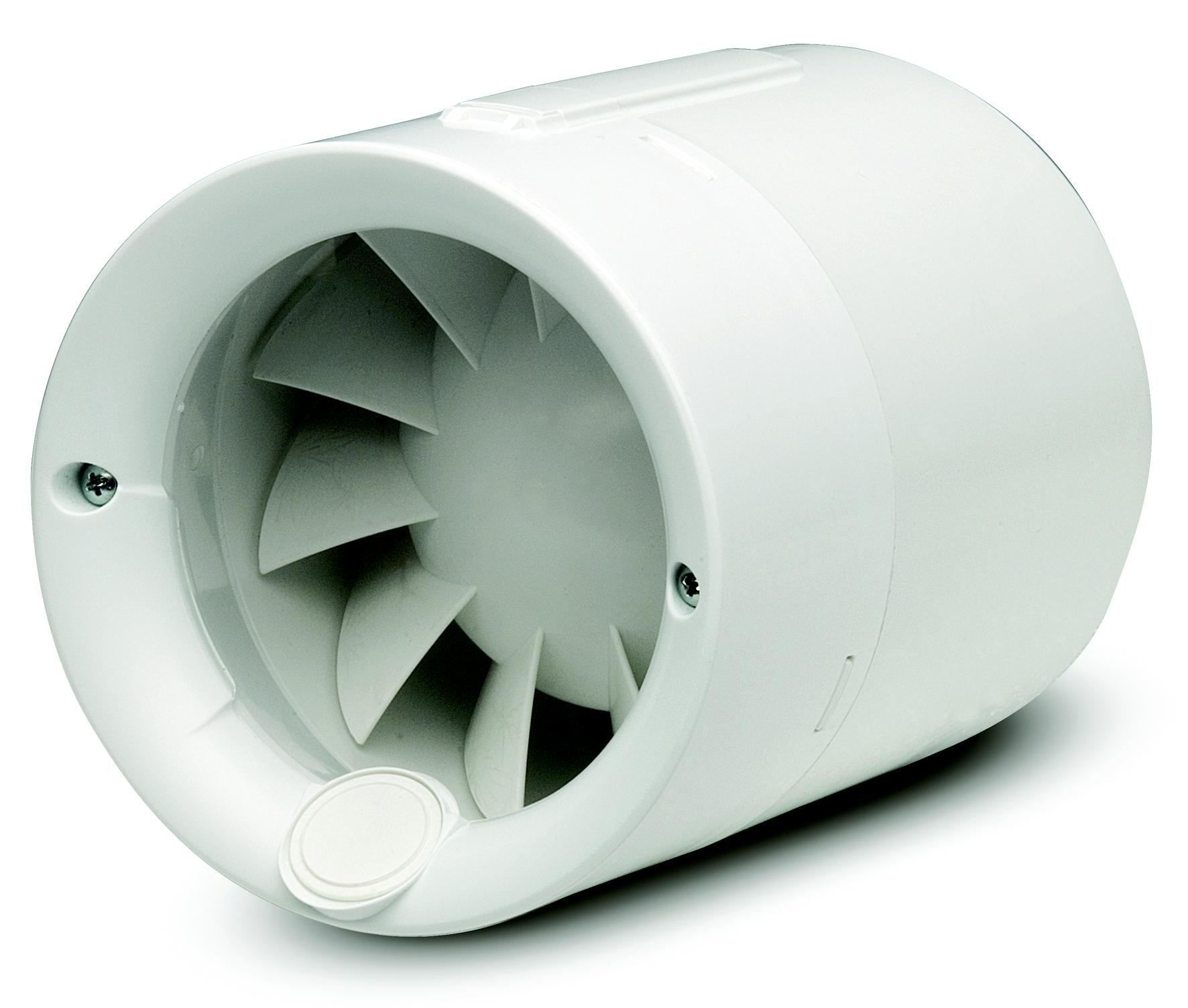 Вентилятор канальный Soler&palau Silentub-100