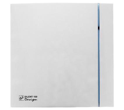 Вентилятор SOLER&PALAU SILENT-100 CHZ DESIGN