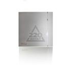 Вентилятор SOLER&PALAU Silent-100 CRZ Silver Design
