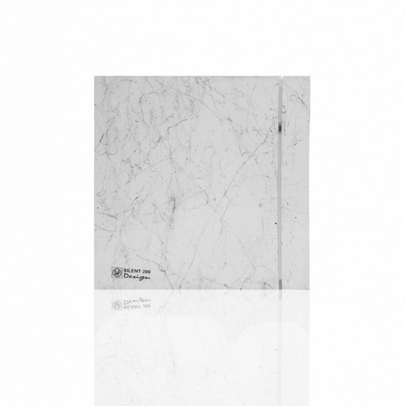 Вентилятор Soler&palau Silent-200 cz marble white design - 4c цены онлайн