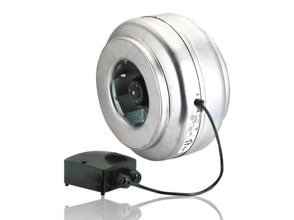 Центробежный вентилятор Soler&palau Vent-125l цена