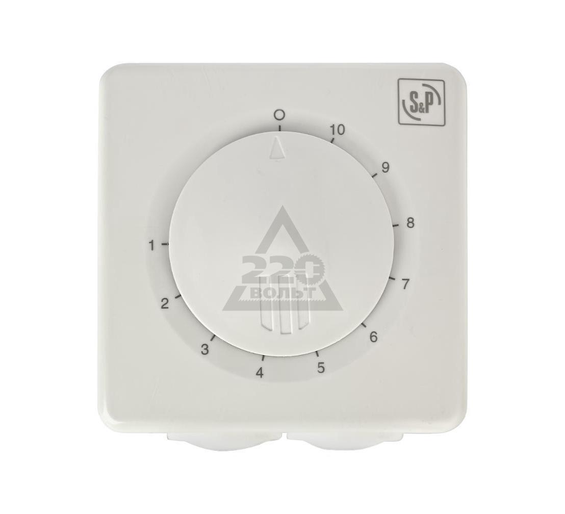 Регулятор скорости SOLER&PALAU Reb 2.5N
