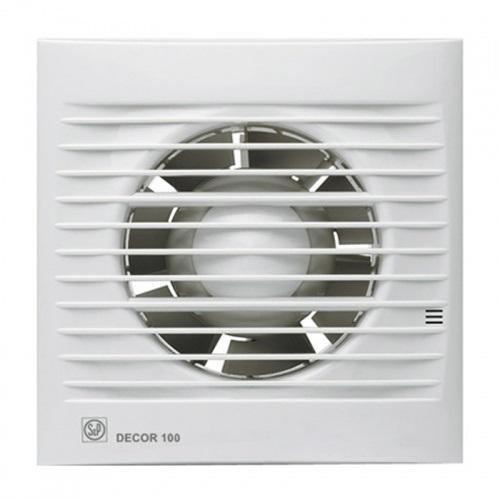 Вентилятор Soler&palau Decor 100ch