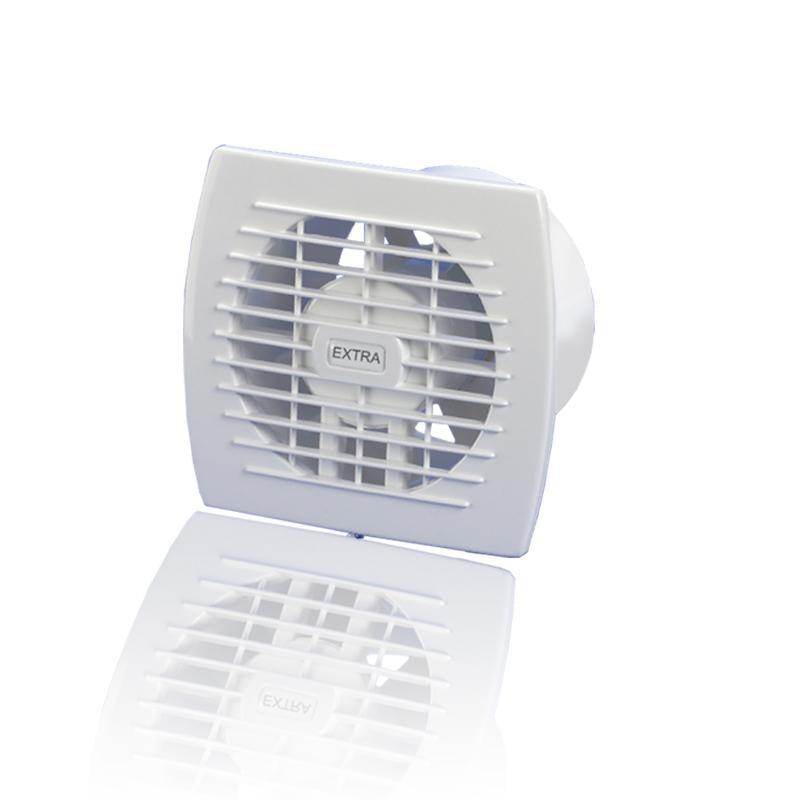Вентилятор Europlast E120.белый
