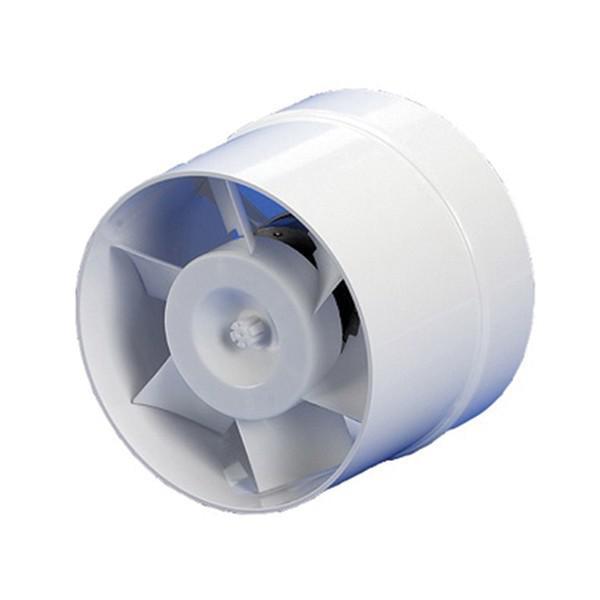 все цены на Вентилятор канальный Europlast Xk120 онлайн