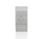 Решетка вентиляционная EUROPLAST N25