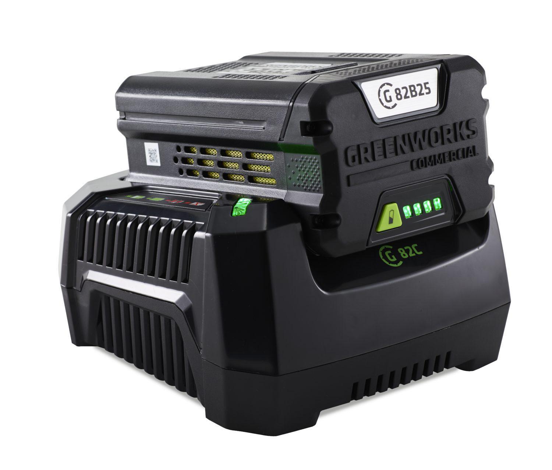Зарядное устройство Greenworks 2914707