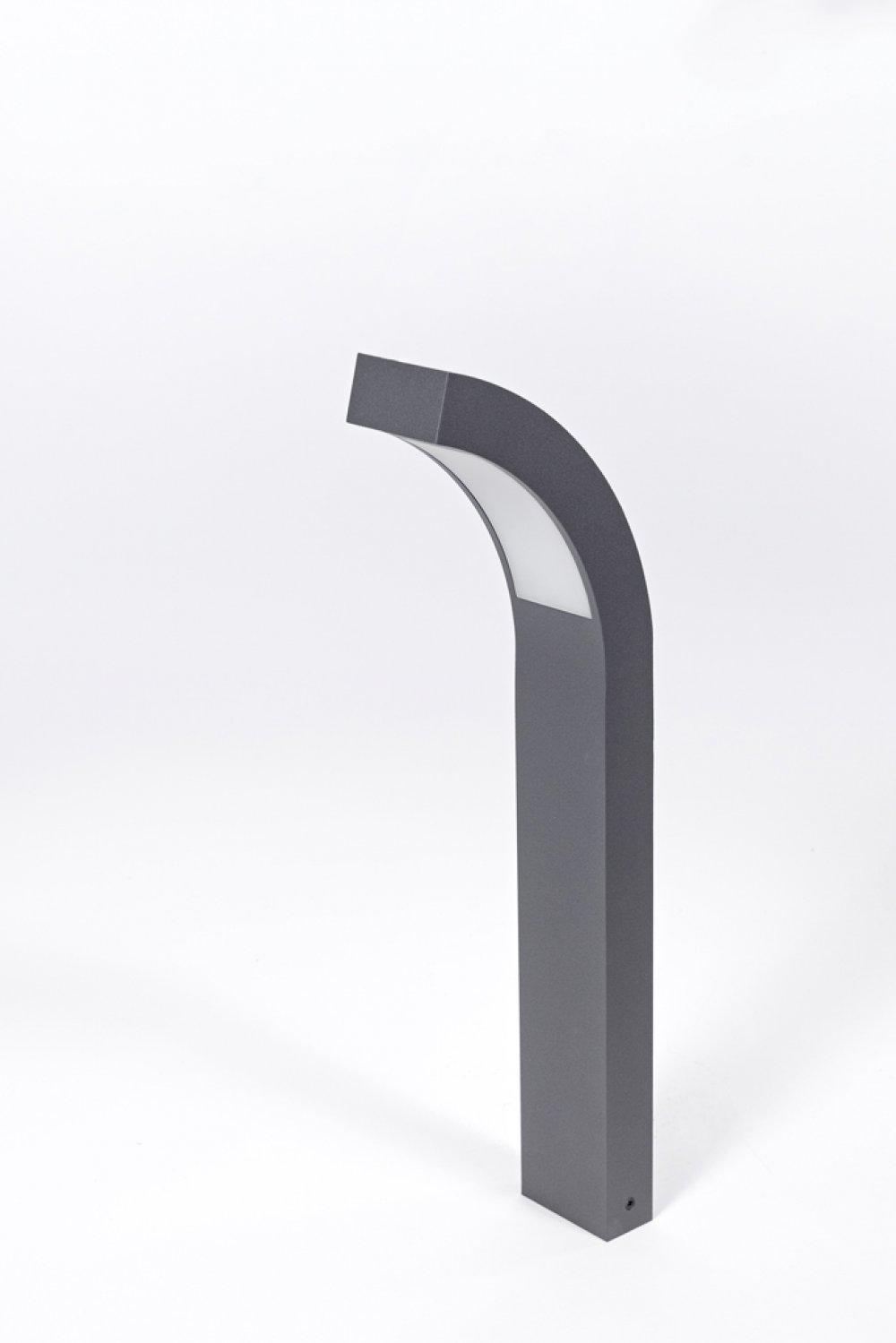 Светильник уличный Lutec 2144-600