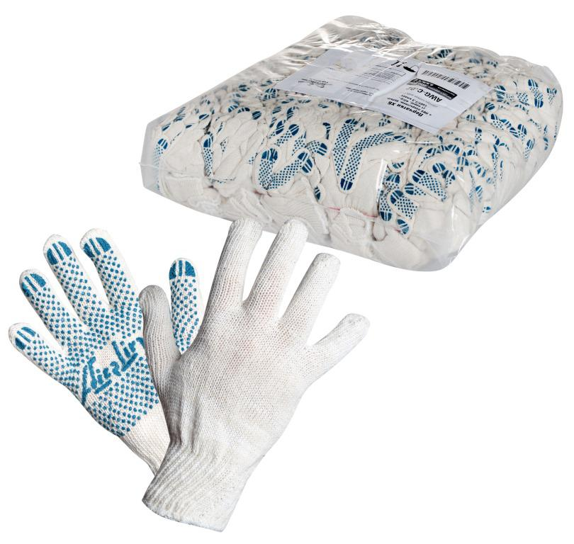 Перчатки Airline Awg-c-02 б у станки делать х б перчатки