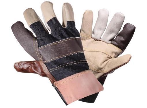 Перчатки защитные AIRLINE AWG-S-13