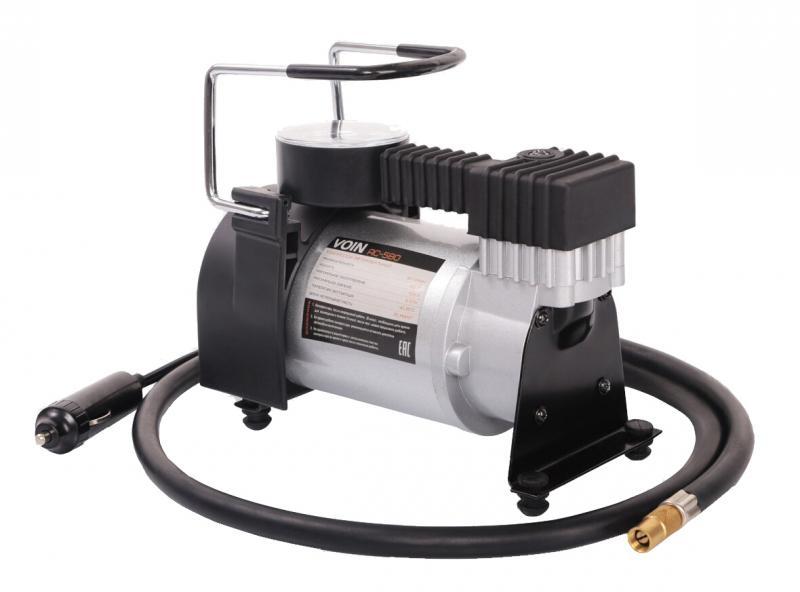 Компрессор Azard Voin АС-580 r17/30l автомобильный компрессор урал ас 580