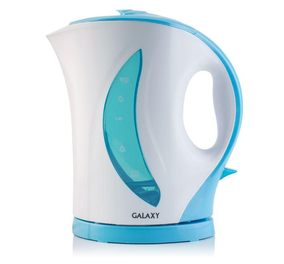 Чайник Galaxy Gl 0103 ГОЛУБОЙ