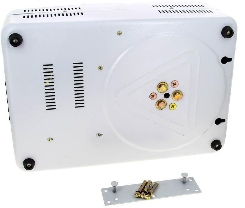 Стабилизатор напряжения Suntek СНЭТ-12500
