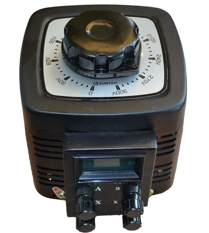 ЛАТР Suntek L500 автотрансформатор suntek латр 1000 ва 0 300 вольт