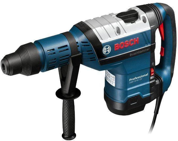 Перфоратор Bosch Gbh 8-45 dv (0.615.990.j8m) bosch gbh 8 45 d