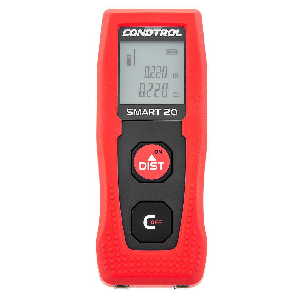 Дальномер Condtrol Smart 20 набор condtrol уровень unix360 green pro дальномер smart 20