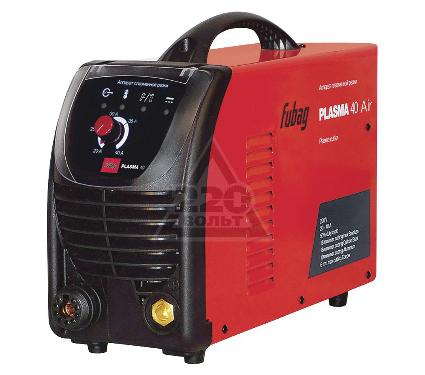 Аппарат плазменной резки FUBAG PLASMA 40 AIR (38429)