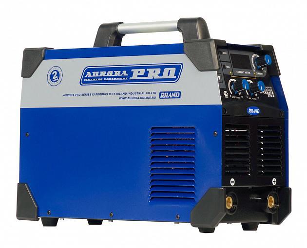 Сварочный аппарат Aurora pro Stickmate 250/2 (НАКС) 16951